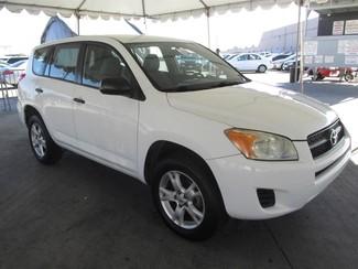 2010 Toyota RAV4 Gardena, California 3
