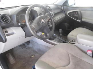 2010 Toyota RAV4 Gardena, California 8