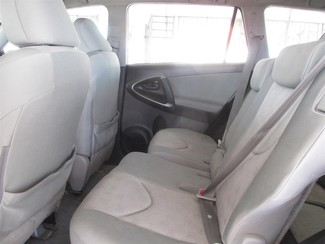 2010 Toyota RAV4 Gardena, California 9