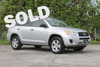 2010 Toyota RAV4 4WD Hollywood, Florida