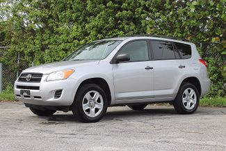 2010 Toyota RAV4 4WD Hollywood, Florida 32