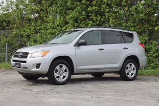 2010 Toyota RAV4 4WD Hollywood, Florida 43