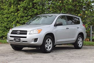 2010 Toyota RAV4 4WD Hollywood, Florida 10