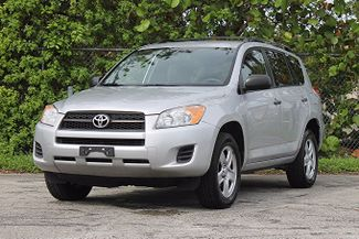 2010 Toyota RAV4 4WD Hollywood, Florida 23