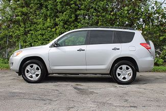 2010 Toyota RAV4 4WD Hollywood, Florida 9