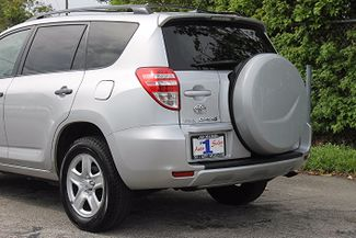 2010 Toyota RAV4 4WD Hollywood, Florida 38