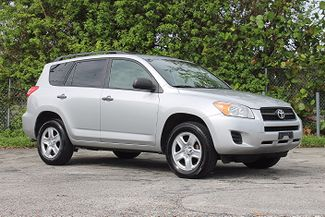 2010 Toyota RAV4 4WD Hollywood, Florida 13