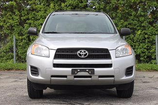 2010 Toyota RAV4 4WD Hollywood, Florida 12