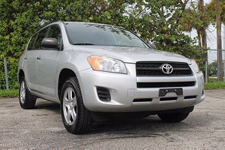 2010 Toyota RAV4 4WD Hollywood, Florida 42