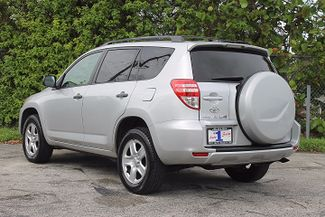 2010 Toyota RAV4 4WD Hollywood, Florida 7