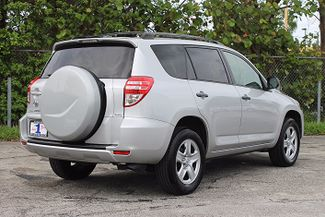 2010 Toyota RAV4 4WD Hollywood, Florida 4