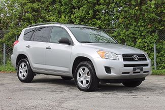 2010 Toyota RAV4 4WD Hollywood, Florida 22