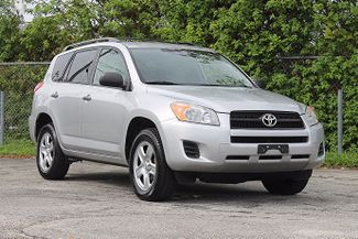 2010 Toyota RAV4 4WD Hollywood, Florida 1