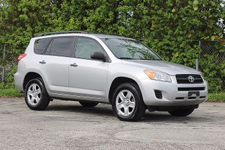 2010 Toyota RAV4 4WD Hollywood, Florida 31