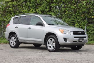 2010 Toyota RAV4 4WD Hollywood, Florida 52