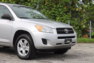 2010 Toyota RAV4 4WD Hollywood, Florida 34