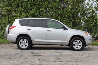 2010 Toyota RAV4 4WD Hollywood, Florida 3