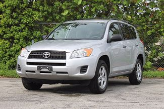 2010 Toyota RAV4 4WD Hollywood, Florida 23