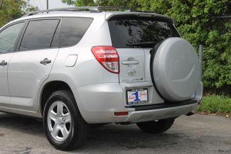 2010 Toyota RAV4 4WD Hollywood, Florida 30