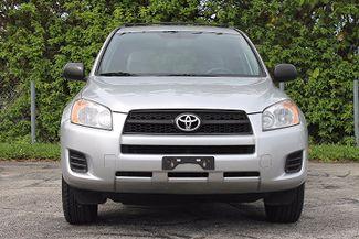 2010 Toyota RAV4 4WD Hollywood, Florida 12