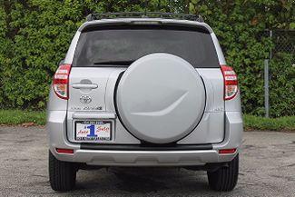 2010 Toyota RAV4 4WD Hollywood, Florida 6