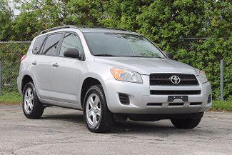 2010 Toyota RAV4 4WD Hollywood, Florida 1