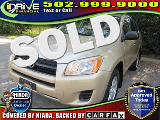 2010 Toyota RAV4  | Louisville, Kentucky | iDrive Financial in Lousiville Kentucky