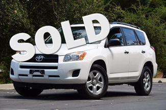 2010 Toyota RAV4  AUTO - ONLY 69K MILES - NEW TIRES Reseda, CA