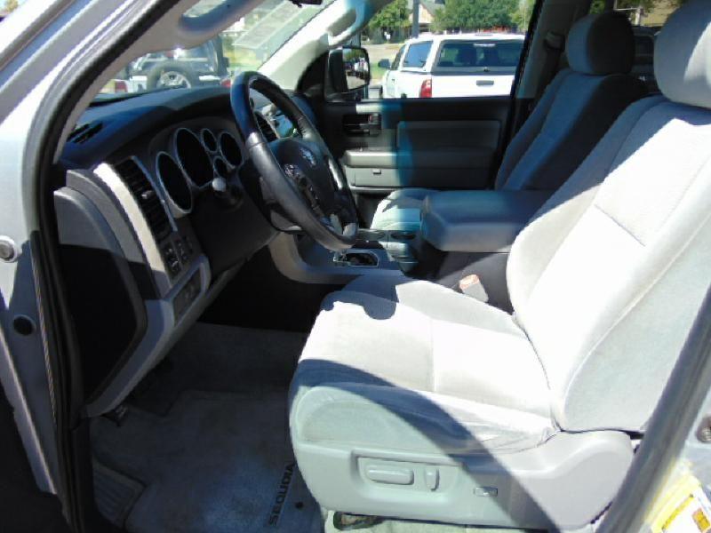 2010 Toyota Sequoia SR5  in Austin, TX