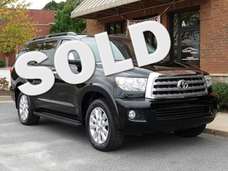2010 Toyota Sequoia in Flowery, Branch,