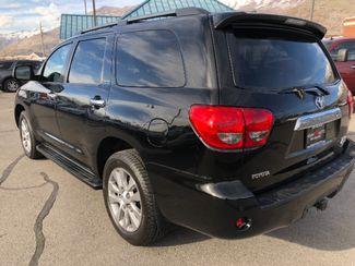 2010 Toyota Sequoia Ltd LINDON, UT 3