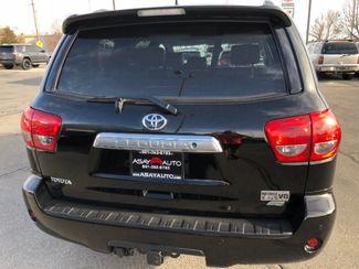 2010 Toyota Sequoia Ltd LINDON, UT 8