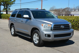 2010 Toyota Sequoia SR5 Memphis, Tennessee 1