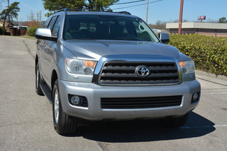 2010 Toyota Sequoia SR5 Memphis, Tennessee 2