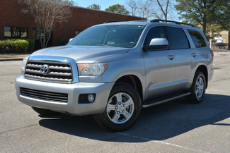 2010 Toyota Sequoia SR5 Memphis, Tennessee
