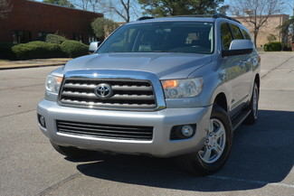 2010 Toyota Sequoia SR5 Memphis, Tennessee 11