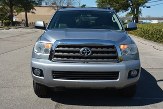 2010 Toyota Sequoia SR5 Memphis, Tennessee 3