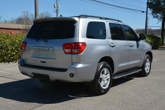 2010 Toyota Sequoia SR5 Memphis, Tennessee 4