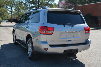 2010 Toyota Sequoia SR5 Memphis, Tennessee 7