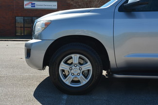 2010 Toyota Sequoia SR5 Memphis, Tennessee 9