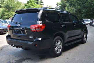 2010 Toyota Sequoia SR5 Naugatuck, Connecticut 4