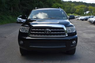 2010 Toyota Sequoia SR5 Naugatuck, Connecticut 7
