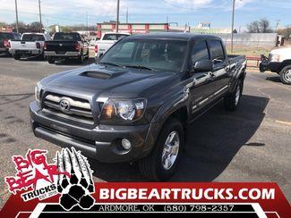 2010 Toyota Tacoma SR5 | Ardmore, OK | Big Bear Trucks (Ardmore) in Ardmore OK