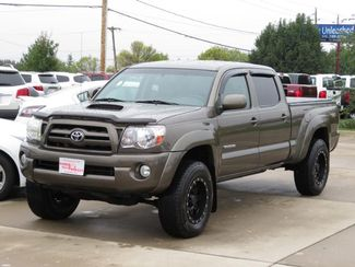 2010 Toyota Tacoma 4WD Double Cab TRD SPORT  in  Iowa