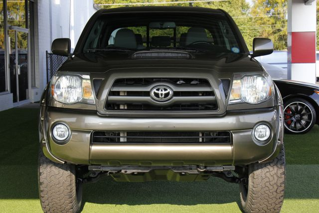 2010 Toyota Tacoma Double Cab Long Bed 4x4 TRD SPORT - LIFTED! Mooresville , NC 15