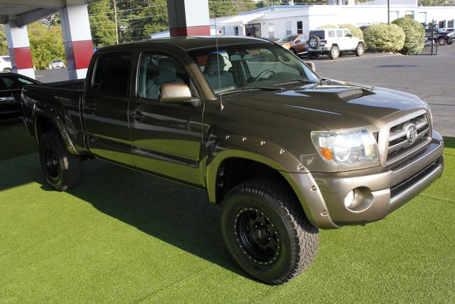 2010 Toyota Tacoma Double Cab Long Bed 4x4 TRD SPORT - LIFTED! Mooresville , NC 20