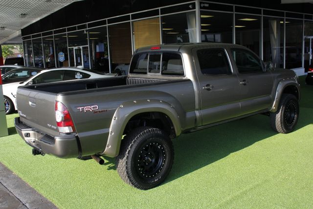 2010 Toyota Tacoma Double Cab Long Bed 4x4 TRD SPORT - LIFTED! Mooresville , NC 24