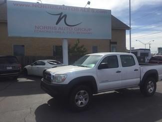 2010 Toyota Tacoma  | OKC, OK | Norris Auto Sales in Oklahoma City OK