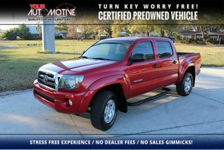 2010 Toyota Tacoma in PINELLAS PARK, FL