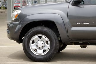 2010 Toyota Tacoma SR5 * 4x4 * 5-Speed * BU CAMERA * All Power * NICE Plano, Texas 27